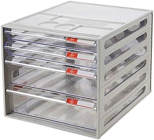 File cabinets HAODAMAI Max 49% OFF Storage Home A4 Office excellence Pap Drawer Desktop