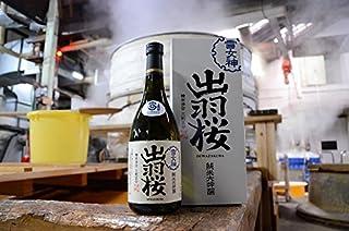 出羽桜 純米大吟醸 雪女神 3割5分 720ミリ