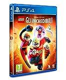 PS4 Lego Gli Incredibili - Classics - PlayStation 4...