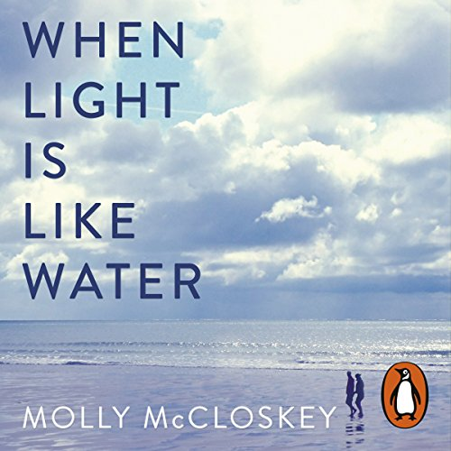 When Light Is Like Water audiobook cover art
