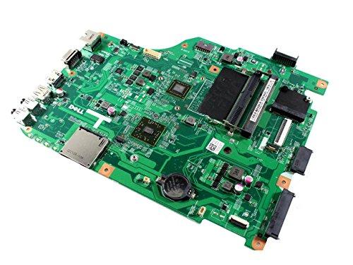 New Genuine Dell Inspiron 15 M5040 DDR3 SDRAM 2 Memory Slots SATA Laptop Motherboard H2KGP 0H2KGP CN-0H2KGP