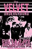 Eliteprint Velvet Underground V2 Classic A3 Vintage Band