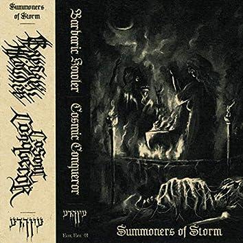 Summoners of Storm