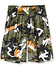 NIKE B Nk Dry Camo Short - Pantalon Corto Niños