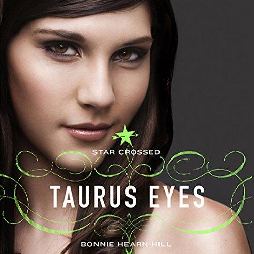 Taurus Eyes audiobook cover art