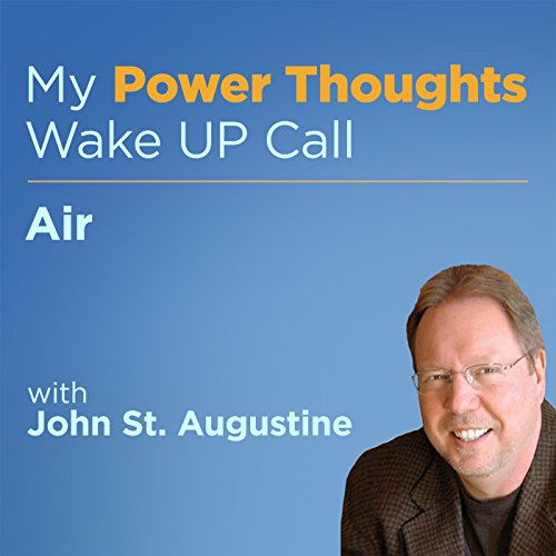 Air with John St. Augustine cover art