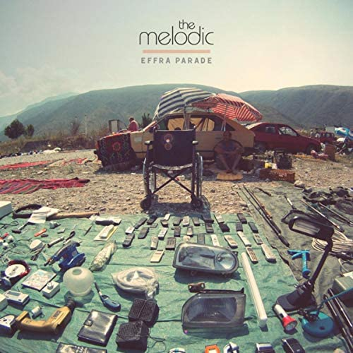 The Melodic