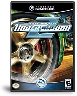 Best need for speed games underground 2 Reviews