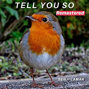 Tell You So (Remastered)