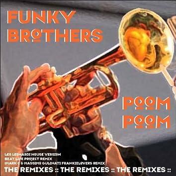 Poom Poom (The Remixes)