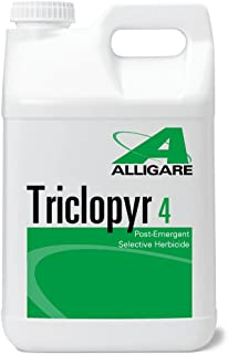 Triclopyr 4 EC Compare to Garlon 4 and Remedy 1 Quart