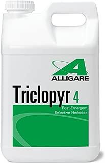 Triclopyr 4 EC Compare to Garlon 4 and Remedy 1 Quart