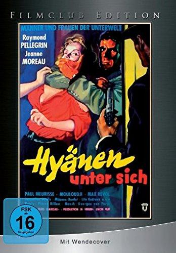 Hyänen unter sich - Filmclub Edition 33 [Limited Edition]