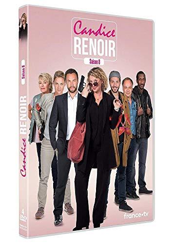 Candice renoir, saison 8