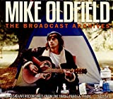 Mike Oldfield: The Broadcast Archives (3cd) (Audio CD (Live))