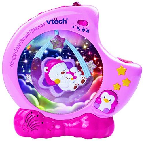 Vtech Baby Sleepy Bear Sweet Dreams Pink
