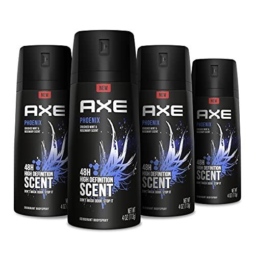 Best mens body spray
