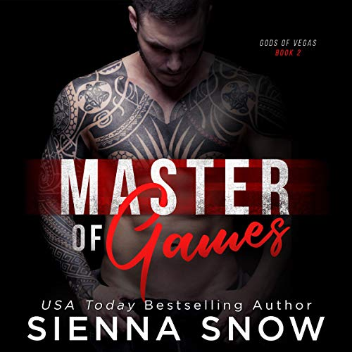 Master of Games cover art