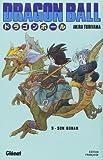 Dragon Ball, Tome 9 - Son Gohan