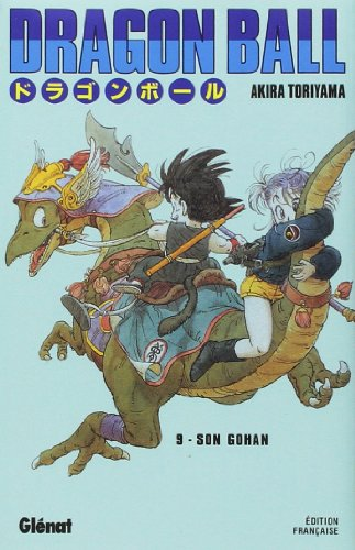 Dragon Ball - Édition originale - Tome 09