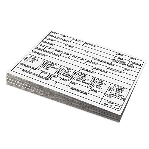 Tactical Pocket Klipboard, TMK-TPK (FI Card)