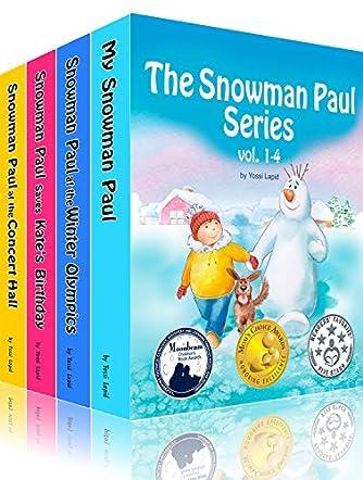 The Snowman Paul Series
