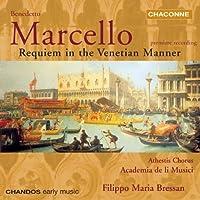 Marcello: Requiem in the Venetian Manner (1999-03-23)