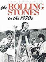 Rolling Stones-in the 1970s / [DVD] [Import]