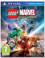 LEGO Marvel Super Heroes (PS Vita) (輸入版)