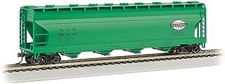 Bachmann Trains New York Central-Jade Green 56' Acf Center-Flow Hopper-Ho Scale