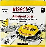 4x agnkasser til myre til pålidelig myrekontrol