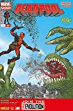 Deadpool - Tome 1