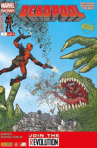 Deadpool T.1