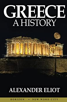 Greece: A History 1541217942 Book Cover