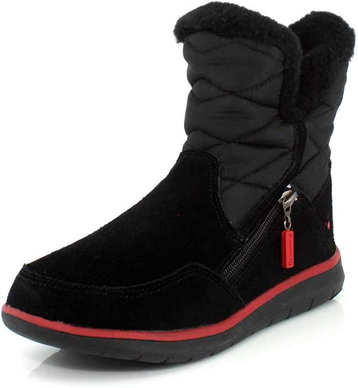 Bearpaw Womens Katy Snow Boot