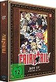 Fairy Tail - TV-Serie - Blu-ray Box 7 (Episoden 151-175) (3 Blu-rays): Deutsch