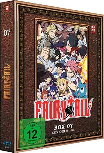 Fairy Tail - TV-Serie - Vol.7 - [Blu-ray]