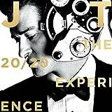 Justin Timberlake die20/20Erfahrung Album Cover 30,5x