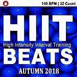 Vital Energy (140 Bpm EDM Hiit Cardio Mix)