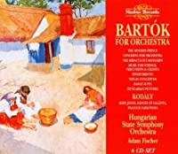 Bartok: Works for Orchestra (2013-05-03)