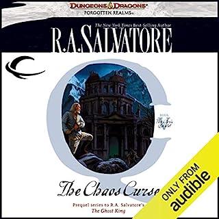 The Chaos Curse cover art
