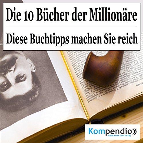 Die 10 Bücher der Millionäre Titelbild