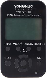 Yongnuo YN-622 - TX YN-622C TX TTL Wireless Trigger - Black