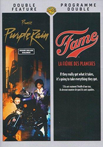 Purple Rain / Fame (Double Feature)
