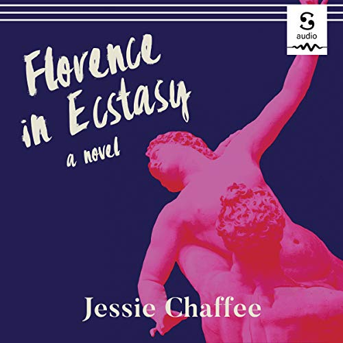 Florence in Ecstasy cover art