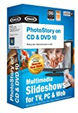 Magix PhotoStory on CD and DVD 10
