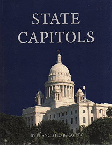 State capitols: Temples of sovereignty