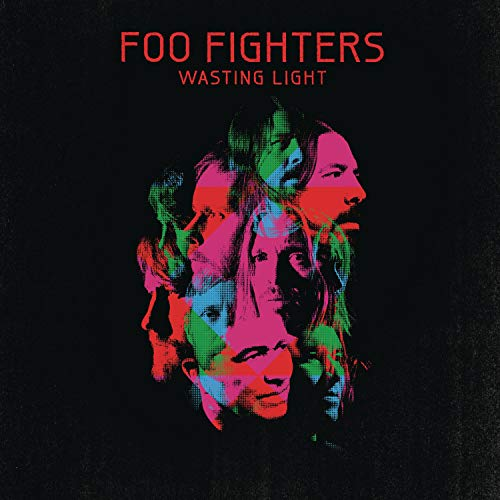 Wasting Light / Foo Fighters