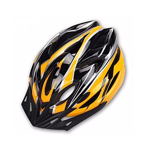 Hoovo Casco de Bicicleta con Ajustable