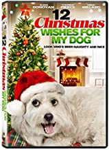 12 Christmas Wishes for My Dog [DVD] [Region 1] [US Import] [NTSC]